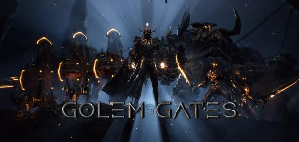 golem gates card battling rts coming to windows linux games 2017