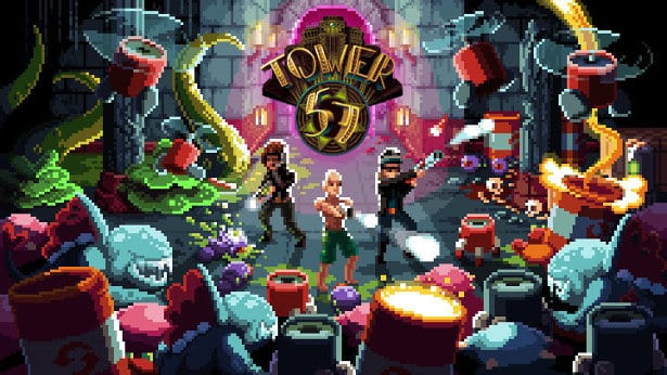 tower 57 release date and linux beside mac and windows games 2017