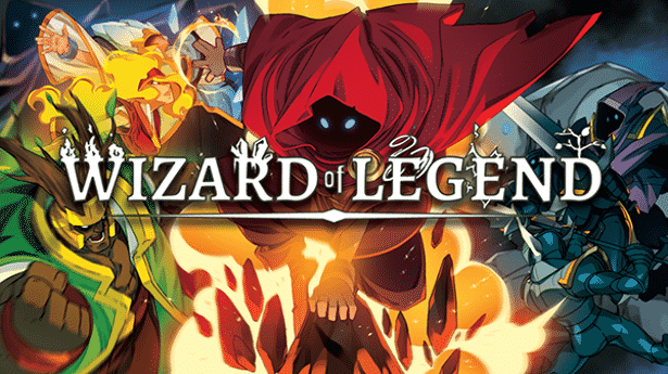 wizard of legend dungeon crawler announced for linux ubuntu mac and windows games 2018