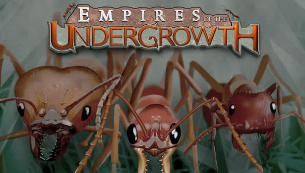 empires of the undergrowth hits early access linux ubuntu mac windows games 2017