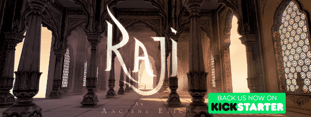 Raji: An Ancient Epic needs Kickstarter funding for Linux and Window on Steam