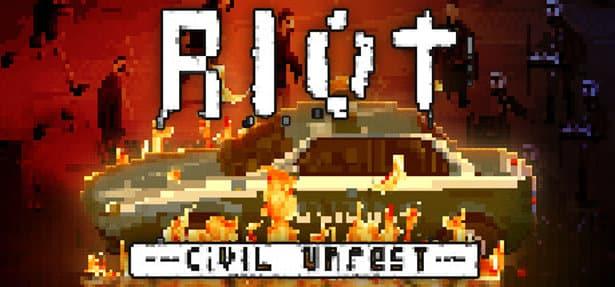 riot – civil unrest simulation coming to steam on linux ubuntu mac windows games 2017