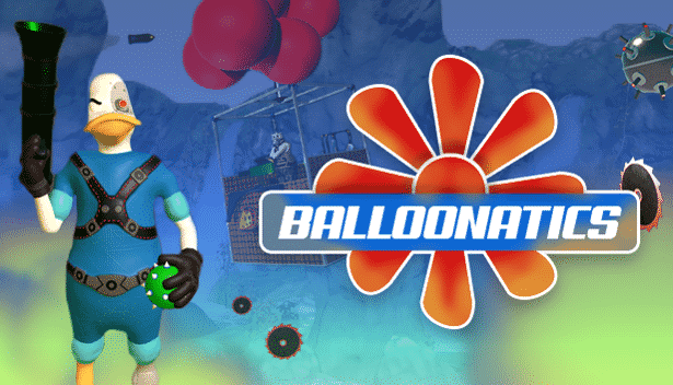 balloonatics vehicle-based deathmatch games for linux and windows 2018