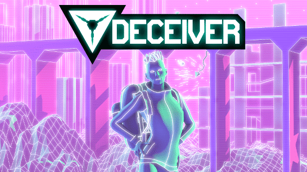 deceiver a new indie games coming to steam for linux mac windows