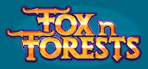FOX n FORESTS retro platformer release in linux mac windows games