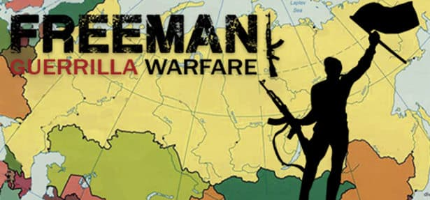 freeman: guerrilla warfare still coming to linux