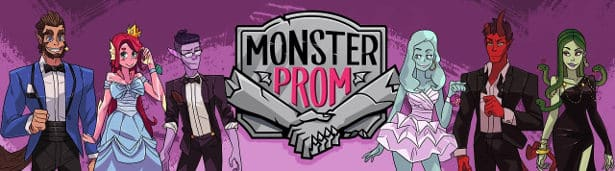 monster prom multiplayer dating sim launches in linux mac windows games
