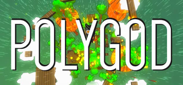 polygod roguelike fps to get full release via steam games for linux mac windows