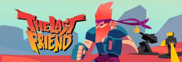 thelast friend a new strategic beat em up for linux mac windows games