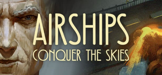 airships conquer the Skies release date for linux mac windows