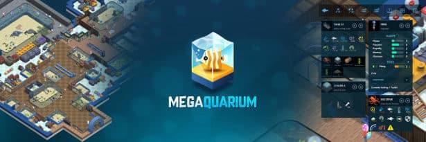 megaquarium sim drops september 13th for linux mac windows