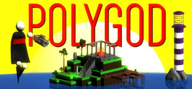polygod roguelike fps finally launches on linux mac windows