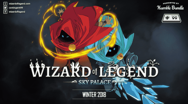 new dlc expansion for wizard of legend on linux mac windows