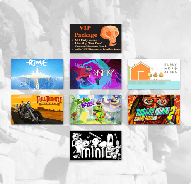 day of the devs bundle 2018 games on humble bundle linux mac windows
