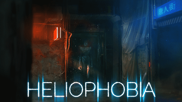 heliophobia first person horror launches on steam for linux mac windows