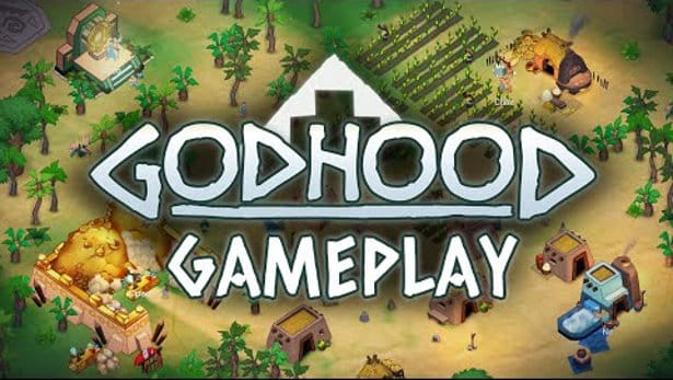godhood religion strategy gameplay trailer in linux mac windows games