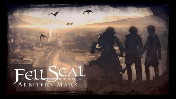 fell seal arbiter's mark gets a new story trailer for linux mac windows