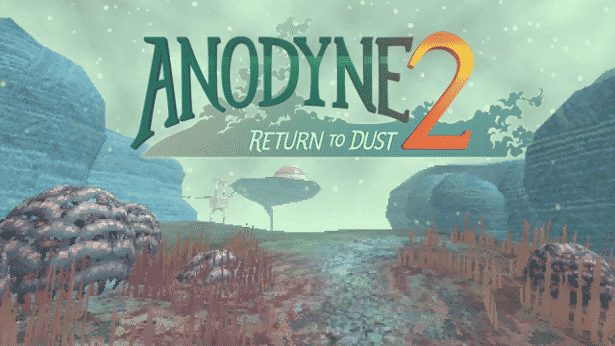 anodyne 2 3d exploration releasing mid-2019 on linux mac windows games