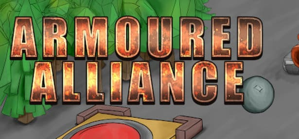 armoured alliance real time strategy launches in linux mac windows games
