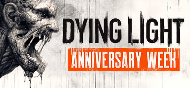 dying light celebrates 4 years with a sale in linux mac windows games