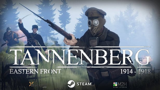 tannenberg ww1 shooter launches on steam in linux mac windows games