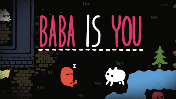 baba is you interactive puzzle game releases for linux mac windows