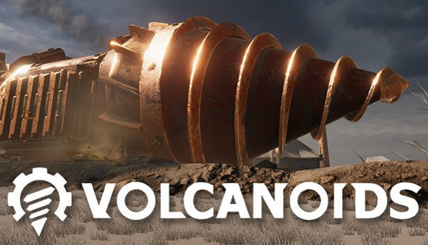 volcanoids base building survival update in linux windows games