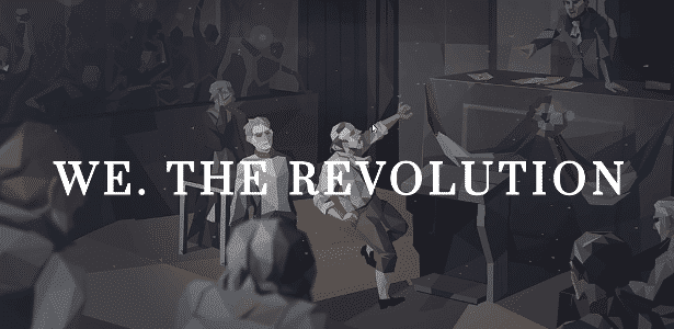 we. the revolution historical strategy launches in linux mac windows games