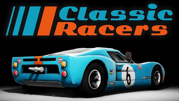 classic racers simulation now has linux steamos support in mac windows pc games