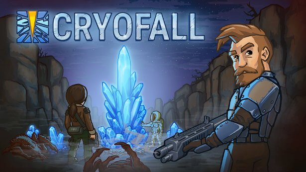 cryofall multiplayer survival rpg to get support in linux mac windows games