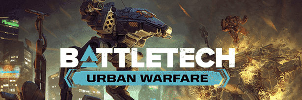 urban warfare expansion for battletech in linux mac windows pc games
