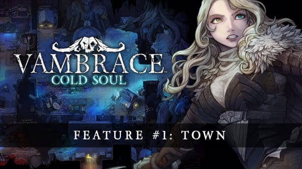 vambrace cold soul the first feature trailer in linux mac windows pc games