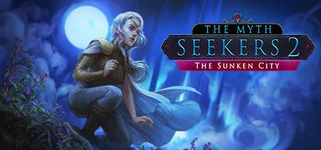 the myth seekers 2 hidden object title launches in linux mac windows pc games
