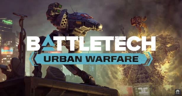 urban warfare expansion hits battletech in linux mac windows pc games