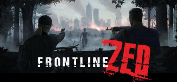 frontline zed action strategy shooter games linux build windows pc