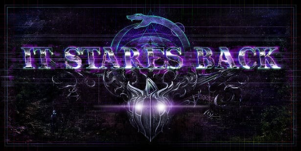 it stares back dark fantasy rts support for linux and windows pc