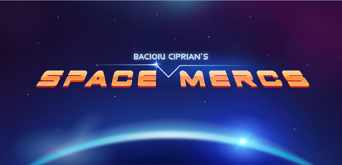 space mercs arcade space combat releases for linux and windows pc