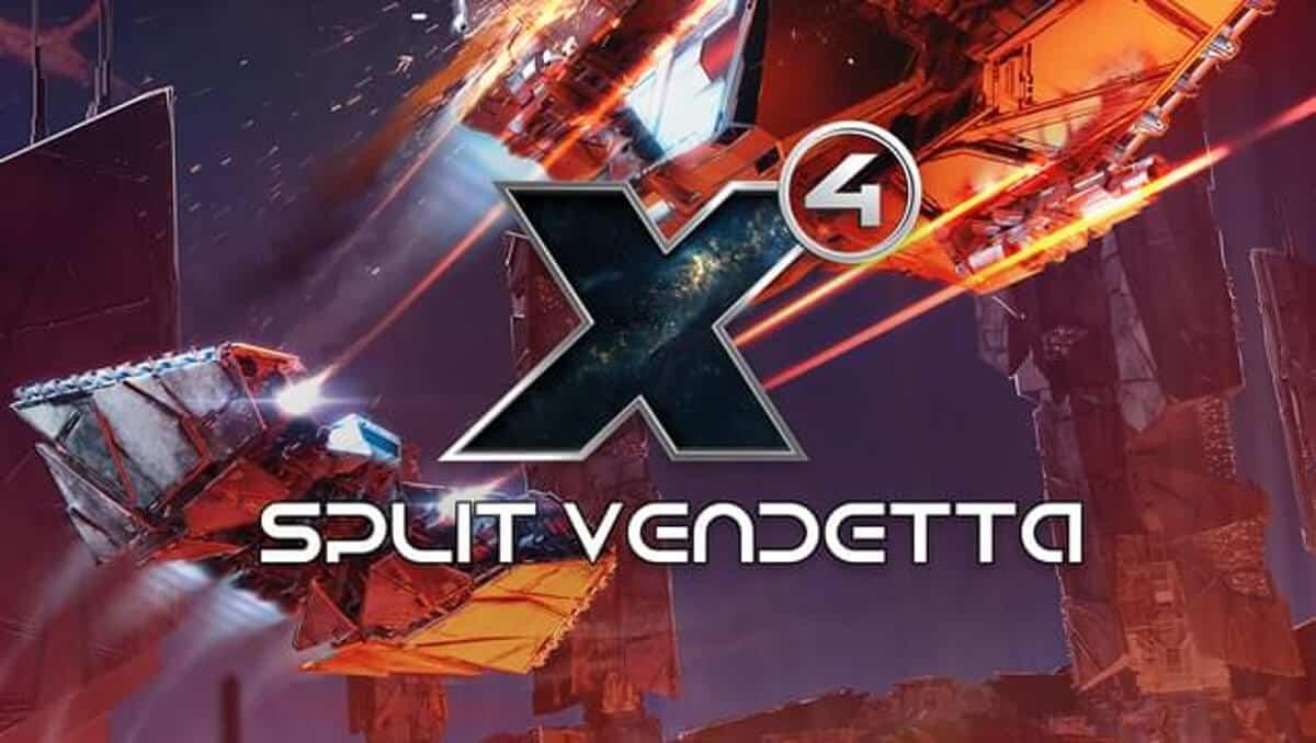 x4 split vendetta first big expansion debut for linux windows pc game