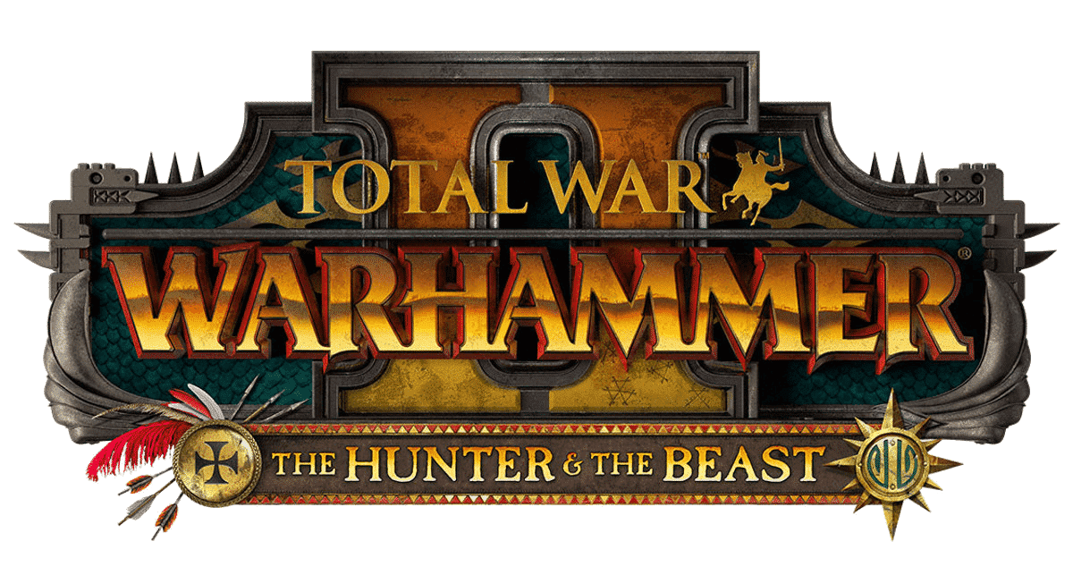 the hunter & the beast dlc finally releases on linux and mac beside windows pc total war: warhammer ii
