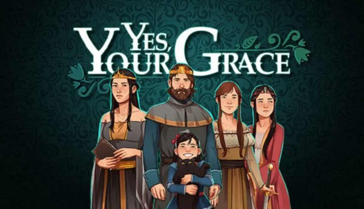 yes your grace developer is not sure yet about linux mac windows pc