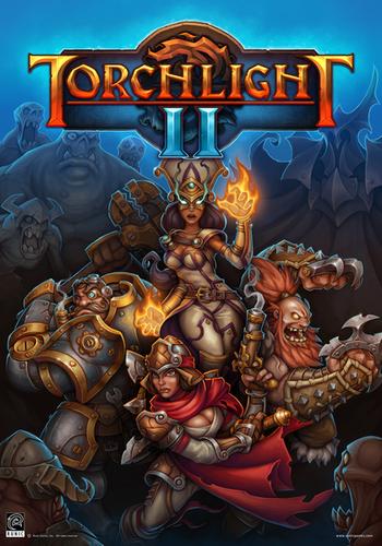 Torchlight II GOG [Linux]