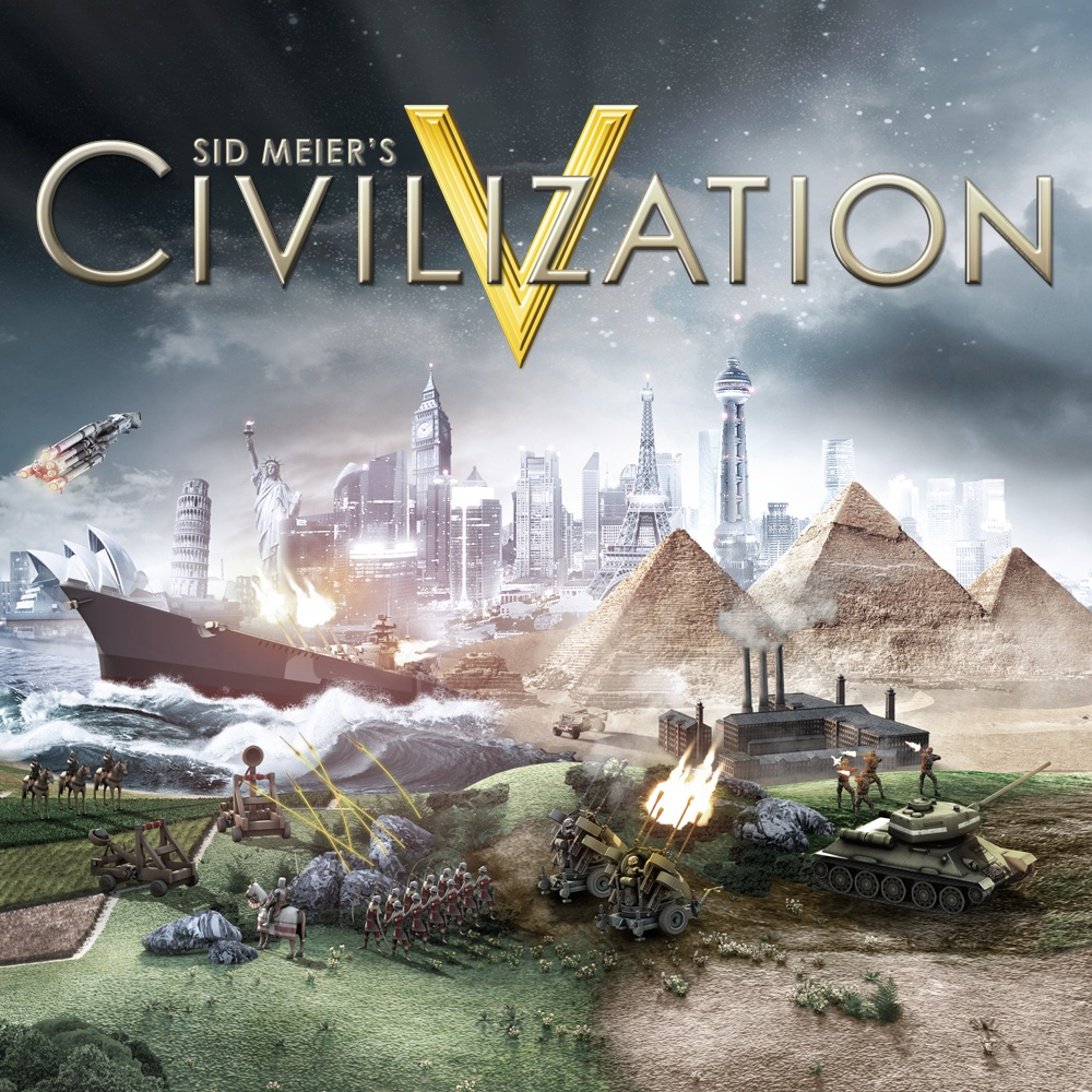 Civilization V campaign edition mac free download