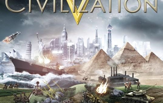 Civilization V Campaign Edition MAC Free Download
