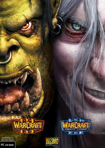 Warcraft 3 Mac Download free resumable links