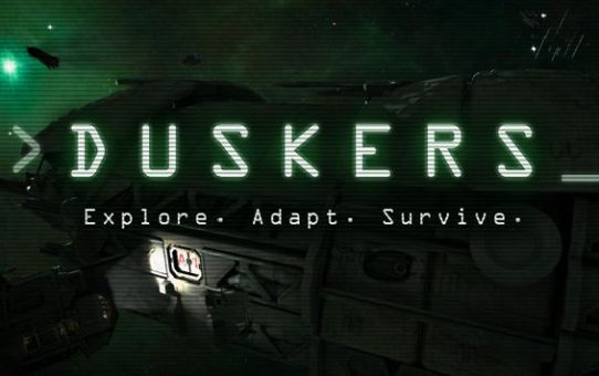 Duskers Linux Free Download