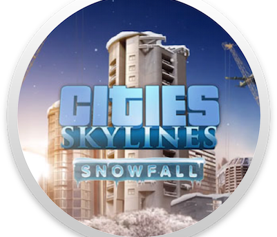 Cities skylines +ALL DLC mac free download