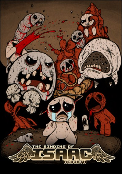 The binding of isaac rebirth linux free download