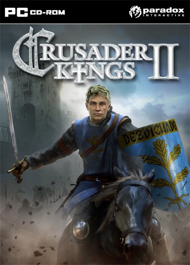 Crusader Kings II Linux + ALL DLC Free Download