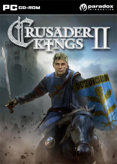 Crusader Kings II Linux + all dlc free download
