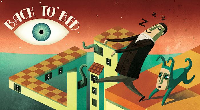 Back To Bed v1.1.0 r5958 [Linux]